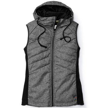 SmartWool Women's Propulsion 60 Printed Hooded Vest