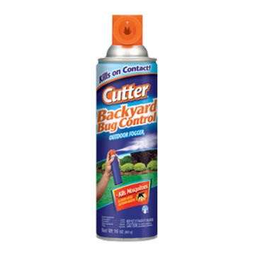 Cutter Backyard Bug Control Fogger