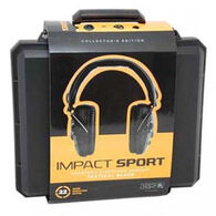 Honeywell Howard Leight Impact Sport Tactical Sound Amplification Electronic Earmuff Kit
