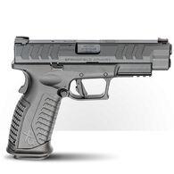 """Springfield XD-M Elite 9mm 4.5"""" 20-Round Pistol"""