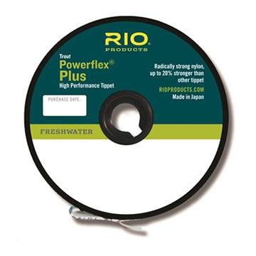 RIO Powerflex Plus Tippet