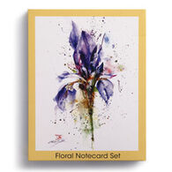 Big Sky Carvers Floral Notecard Set