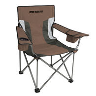 Portal Double Oversized Extreme Support Chair w/ Kittery Trading Post Logo