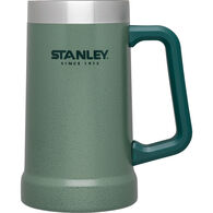Stanley Adventure Series 24 oz. Vacuum Insulated Stein