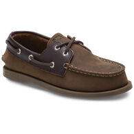 Sperry Boy's Authentic Original Boat Shoe