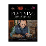 Fly Tying for Everyone by Tim Cammisa