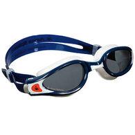 Aqua Sphere Kaiman EXO Smoke Lens Swim Goggle