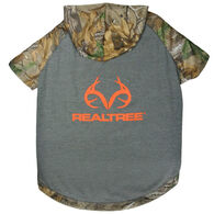 Pets First Realtree Dog Hoodie