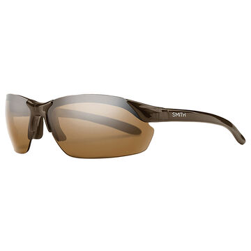 Smith Parallel Max Interchangeable Lens Polarized Sunglasses w/ Extra Lenses