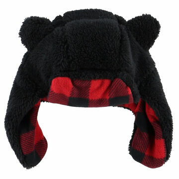 Lazy One Toddler Bear Critter Cap