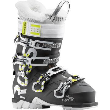Rossignol Womens Alltrack Pro 100 Alpine Ski Boot - 17/18 Model
