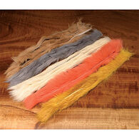 Hareline Rabbit Zonker Strip Fly Tying Material