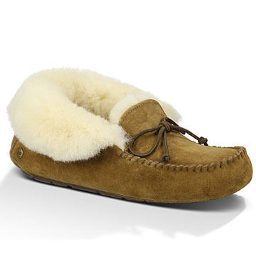 UGG Womens Alena Slipper