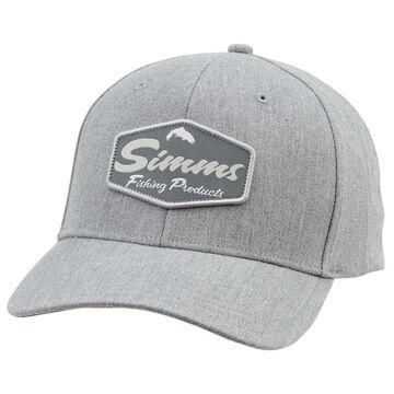 Simms Mens Classic Baseball Cap