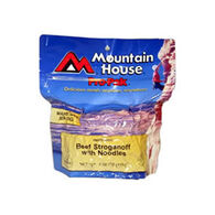 Mountain House Pro-Pak Beef Stroganoff - 1 Serving