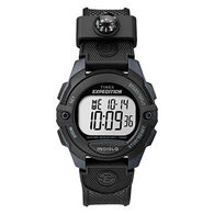 Timex Expedition Chrono / Alarm / Timer Full-Size Watch