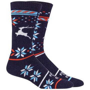 Farm to Feet Womens Hampton Crew Sock
