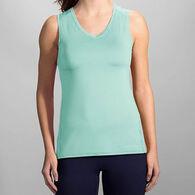Brooks Women's Steady Sleeveless Running Shirt