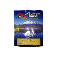 Mountain House Macaroni & Cheese - 2 Servings