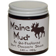 Maine Mud Old-Fashioned Dark Chocolate Sauce