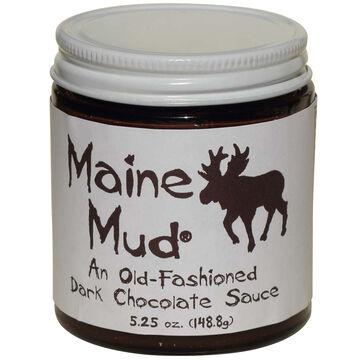 Maine Mud Old-Fashioned Dark Chocolate Sauce