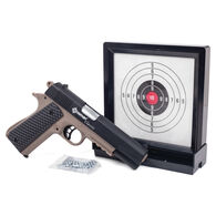 Crosman Classic 1911 Spring-Powered Pistol Kit