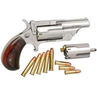 "North American Arms NAA-22MC-R Ranger II 22 Magnum 1.63"" 5-Round Revolver"