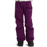 Burton Girl's Elite Cargo Pant