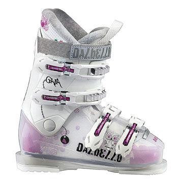 Dalbello Childrens Gaia 4 Alpine Ski Boot - 13/14 Model