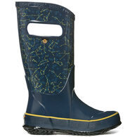 Bogs Boys' Constellation Rain Boot