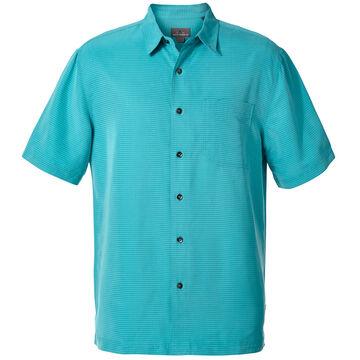 Royal Robbins Mens Desert Pucker Dry Short-Sleeve Shirt