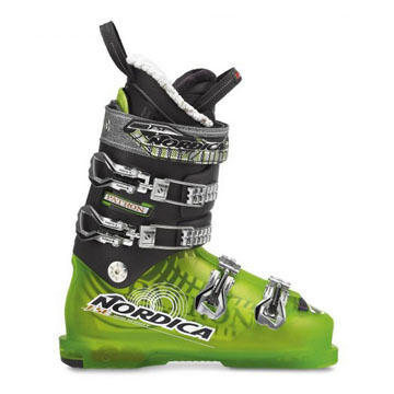 Nordica Mens Patron Alpine Ski Boot - 13/14 Model