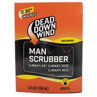 Dead Down Wind Man Scrubber