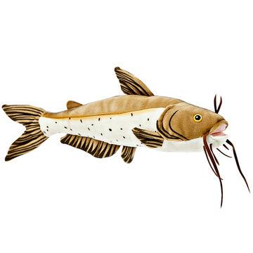 Cabin Critters 17 Plush Channel Catfish