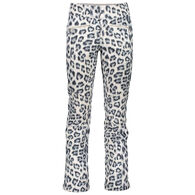 Obermeyer Women's Printed Clio Softshell Pant