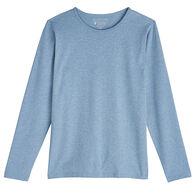 Coolibar Women's UPF 50+ Morada Everyday Long-Sleeve T-Shirt