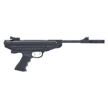 Hatsan Mod 25 SuperCharger 22 Cal. Air Pistol