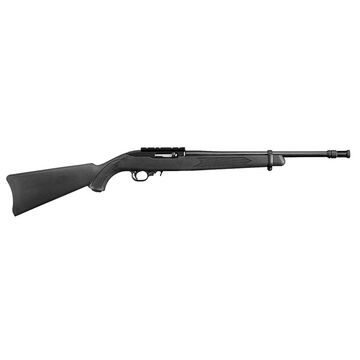 Ruger 10/22 Tactical 22 LR 16.12 10-Round Rifle