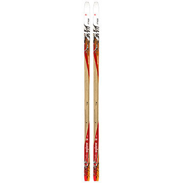Sporten Explorer 64 Backcountry XC Ski