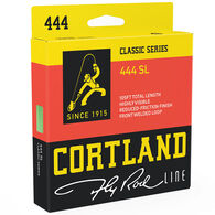 Cortland 444 SL WF Floating Fly Line