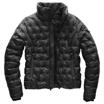The North Face Womens Holladown Crop Down Jacket