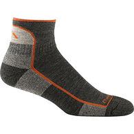 Darn Tough Vermont Men's Hiker Quarter Cushion Sock