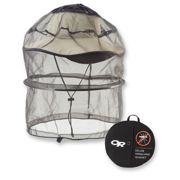 Outdoor Research Deluxe Spring Ring Headnet