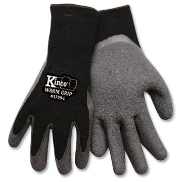 Kinco Mens Thermal Lined Grip Glove