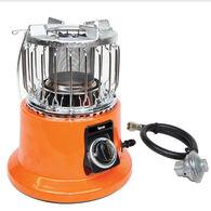 Ignik 2-in-1 Propane Heater / Stove