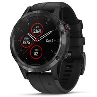 Garmin fēnix 5 Plus Sapphire Multisport GPS Watch