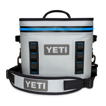 YETI Hopper Flip 12 Portable Cooler w/ Top Handle