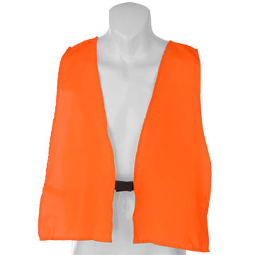 Hunters Specialties Super Quiet Safety Vest