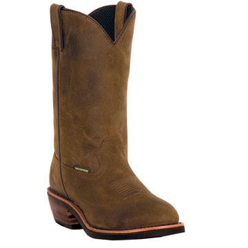 Dan Post Men's Albuquerque Waterproof Western Boot