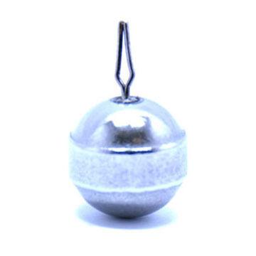Pur-Tungsten Round Drop Shot Weight - 2-4 Pk.